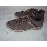 Sapato Masculino Confort Way Tamanho 40