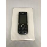Nokia C2-01 - Só Funciona Vivo - 3g, 3mp Fm Mp3 - Usado