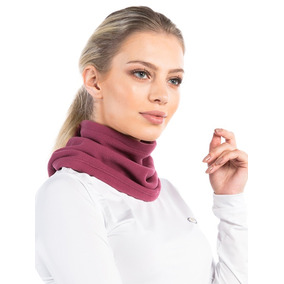 Protetor De Pescoço Gola Fleece Extreme Uv Unissex