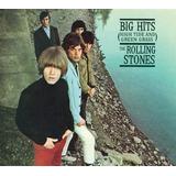 Rolling Stones Big Hits Cd Nuevo Y Sellado