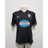 4fac5f3d98 Camisa Futebol Oficial Juventus Itália 2006 Away Nike Tam M