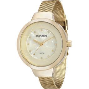 549814f8931 Relógio Mondaine Feminino Absolut 94357lpmgdp4 - Relógios De Pulso ...