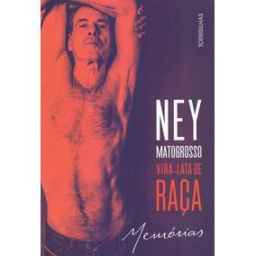 Ney Matogrosso Vira-lata De Raça