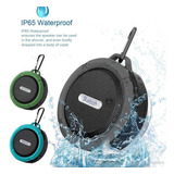 Parlante Bluetooth Mini Speaker C6 Waterproof /oferta