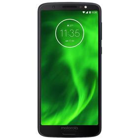 Smartphone Motorola Moto G6 32gb Índigo Xt1925/i