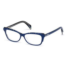 004b50585 Oculos Grau Retro De Sol Cavalli - Óculos no Mercado Livre Brasil