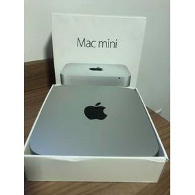 Mac Mini I5 4gb 500gb