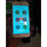 Motorola Moto G5 Plus Novo Original!!!