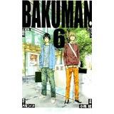 Bakuman. Vol 6