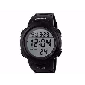 a49e7bfe0b4 Relógio Masculino Esporte Pulseira Silicone Comprar Barato. Paraná · Relogio  Atlantis Digital Comprou Ganhou Confira