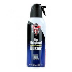 Spray De Ar Comprimido Limpeza Dust Off 300ml