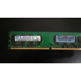 Memoria 1 Gb 2rx8 Pc2 5300u