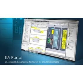 Tia Portal V.13 Sp1 Upd 9 Plc S7-1200/1500 Completo 7 Dvds