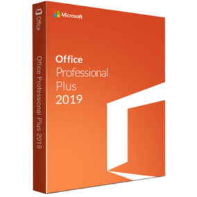 Office 2019 Pro Plus Vitalício+ativador Original 1 Pc
