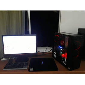 Pc Desktop Gamer - I7 Sixcore 3770 - 970 G1 Gaming - 144hz