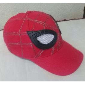 Gorra Marvel Heroes Tokidoki Spiderman en Mercado Libre México ef818db62c3