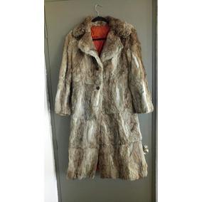Precio abrigo piel de coipo