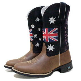 Bota Masculina Country - Botas Texanas para Masculino no Mercado ... 98b7fa7a362