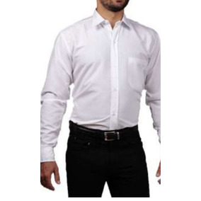 Camisa Para Mozo - Ropa y Accesorios en Mercado Libre Argentina 34c8ef6894d