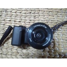Camara Sony Nex 5t