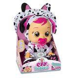 Cry Babies Bebe Dotty Llora Con Sonido Y Lagrimas De Verdad