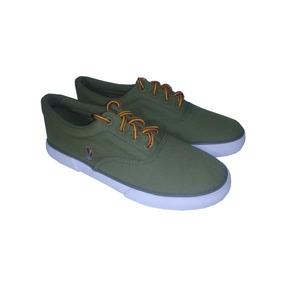d82a01079de Zapato Polo Ralph Lauren - Ropa