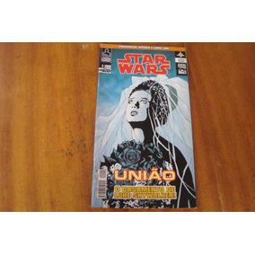 Gibi Ediouro / Star Wars 5 / O Casamento De Luke Skywalker