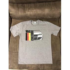 Camiseta Vag Culture Jetta Mk5