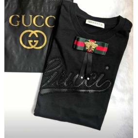 Wow!! Playera Blusa Gucci Bee
