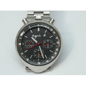 f74bb857a14 Relógio Seiko Quartz Chronograph - Relógios no Mercado Livre Brasil