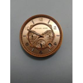 0e4f0fcebd7f5 Relogio Michael Kors Mostrador Azul - Relógios no Mercado Livre Brasil
