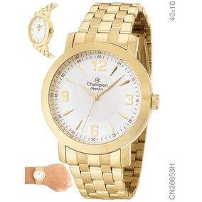 6c418ae83a9 Relógio Feminino Elegante - Relógios De Pulso no Mercado Livre Brasil