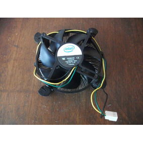 Fan Cooler Socket 775 Intel E30206-001 ((detalle))