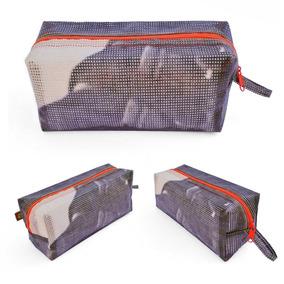 Container / Malla Mesh Pvc Reutilizada / Ecológica