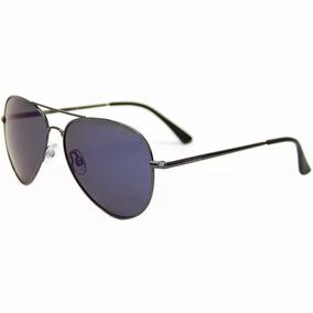 71433ce51cb69 Oculos Aviador Azul Sol - Óculos De Sol Polaroid no Mercado Livre Brasil