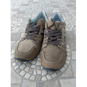 Sapato Couro Legítimo 42 Pegada Novíssimo