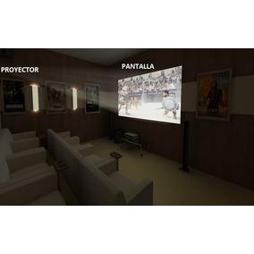 Sala De Proyeccion/television Viewsonic Pa503s Soporte