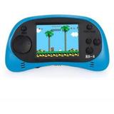 Consola De Videojuegos Rs-8d, Retro,260 Juegos, Bateria Rec