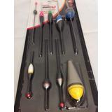 Set De Accesorios Para Pesca- Juego De Boyas