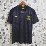 Camisa China Preta - Camisa Masculina de Seleções de Futebol no ... d23630132d2c2