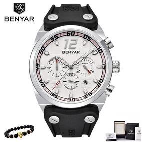 Relogio Masculino Aviador - Relógio Masculino no Mercado Livre Brasil af5d67c5d2
