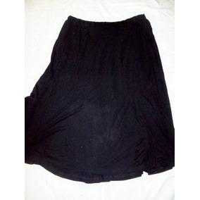 Polleras Largas Negras Amplias - Ropa y Accesorios en Mercado Libre ... 7993a0cdd24a
