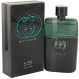 Gucci Guilty Black 50 Ml - Perfumes y Fragancias en Mercado Libre ... 68e06ce7f90