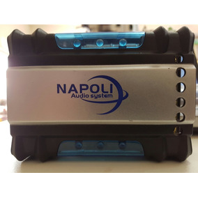 Divisor De Frequência Napoli Áudio System 250 Watts