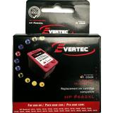 Evertec 662 Color Cartucho P/hp 10ml