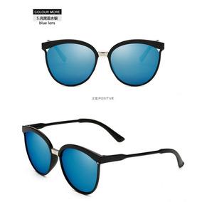 30c04bb65b93b Óculos De Sol Feminino Moda Retrô Baratíssimo Promoção