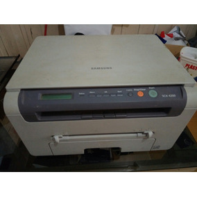 Impressora Sansung Laser Csx 4200 Defeito