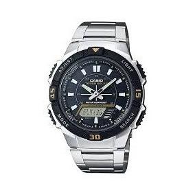f22f71a8223 Relogio Pulso 8 Alarm - Relógios De Pulso no Mercado Livre Brasil
