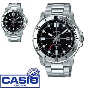 a825387f0de Relogio Casio Serie Prata E - Joias e Relógios no Mercado Livre Brasil