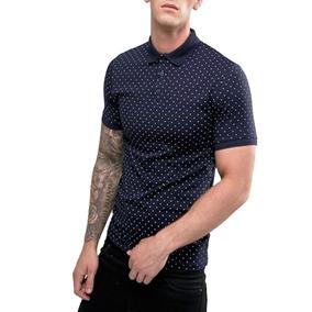 18d5f3185a99d Camisetas Polo Dama Cuello - Ropa Interior al mejor precio en ...